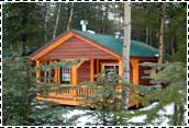 GREAT CANADIAN CHALETS